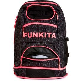 Funkita Elite Squad - Mochila natación Mujer - negro
